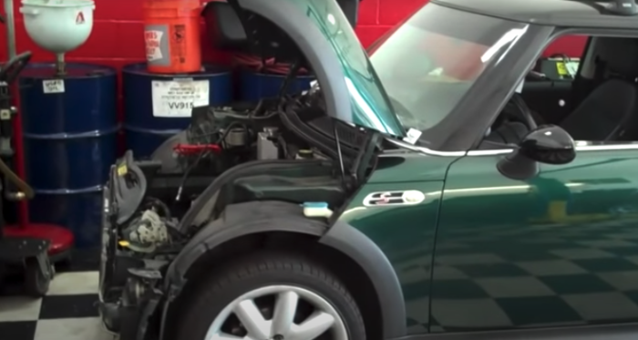 How to get 221 hp out of your Mini Cooper at MiniWorx.com